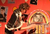 Pop (Michael Hickey) and the magic jukebox