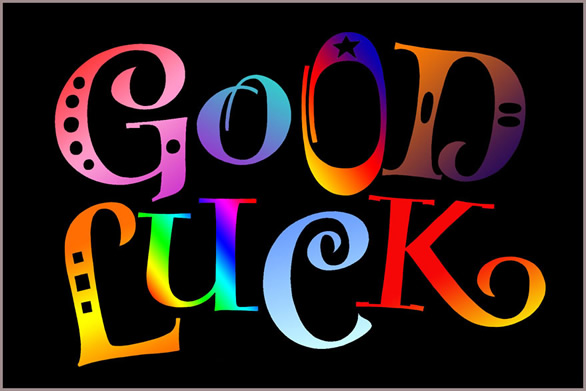 """Image result for good luck"""""""