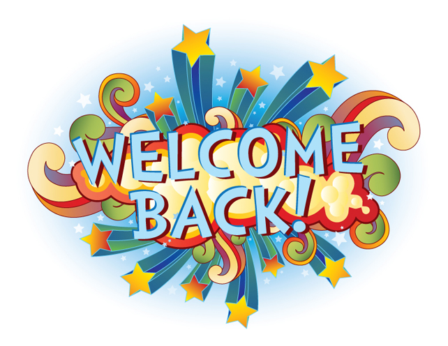 Welcome-Back-Beautiful-Picture - John The Baptist Community School